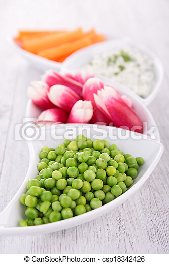 Verduras - csp18342426