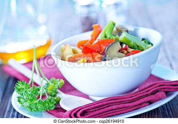 vegetales - csp26194910