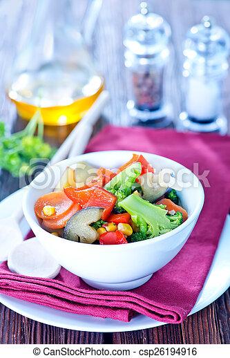 vegetales - csp26194916