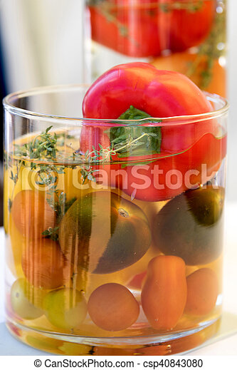 Verduras - csp40843080