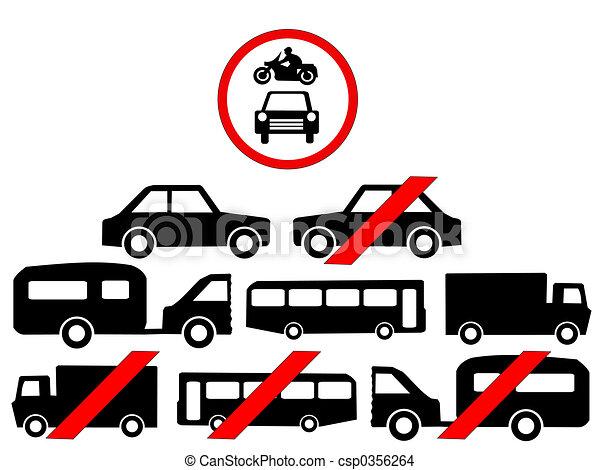 Vehicle Symbols