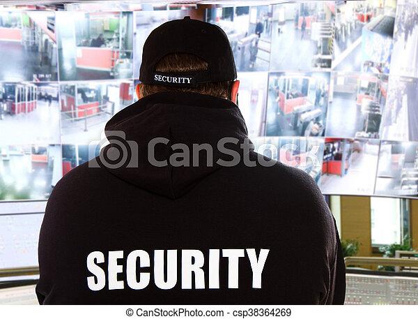 veiligheid - csp38364269