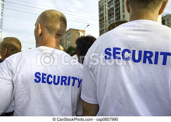 veiligheid - csp0807990