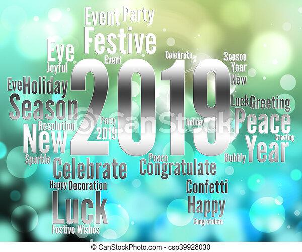 Fiesta año nuevo 2019