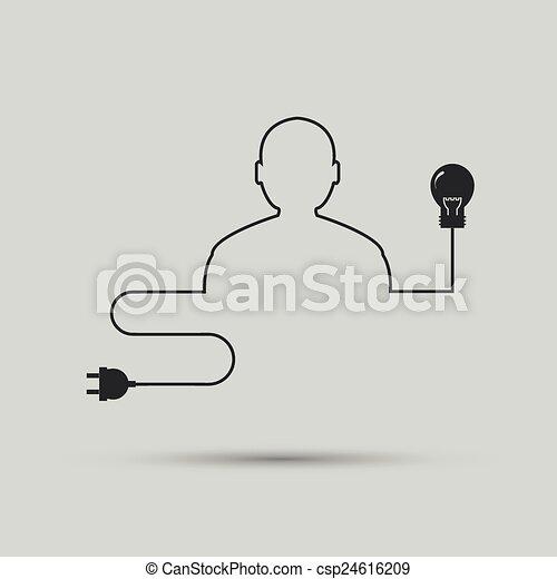 Nett Elektrisches Polsymbol Ideen - Die Besten Elektrischen ...