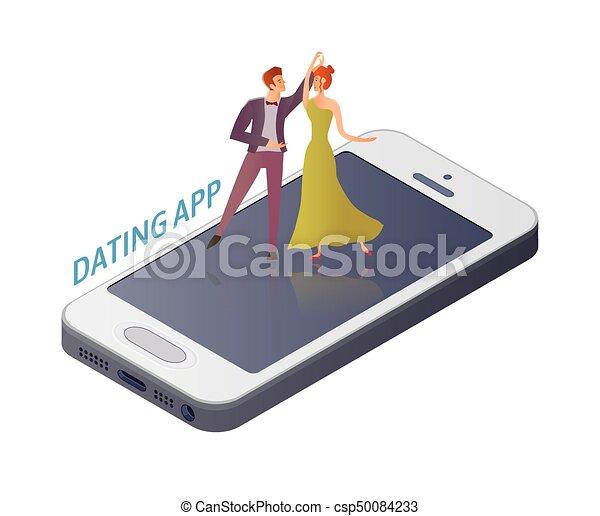 Dating-Rute