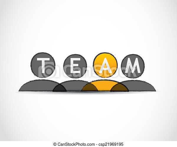 Vector Team - csp21969195