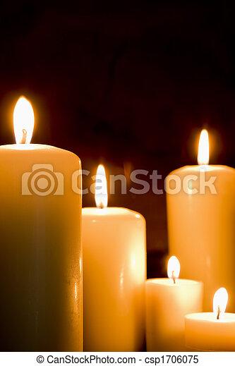 Alcance de velas - csp1706075