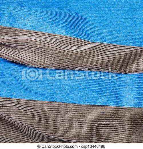 velvet patchwork quilt - csp13440498