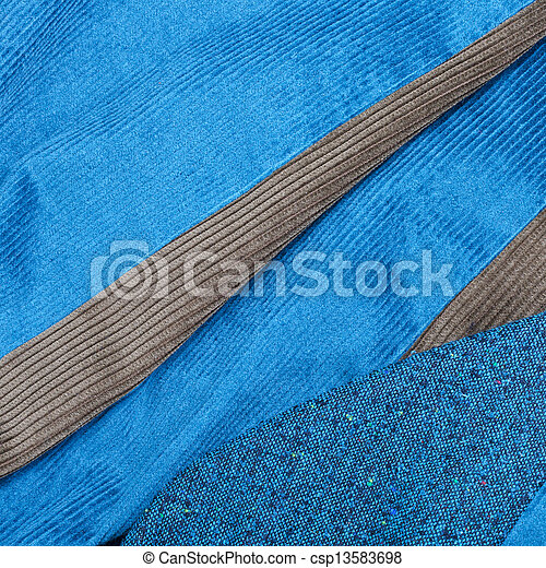 velvet patchwork quilt - csp13583698