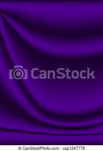 velvet purple - csp1247778