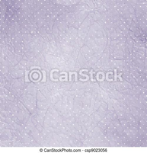 vendange, polka, eps, 8, texture., point - csp9023056