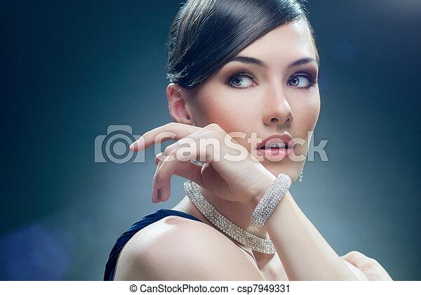 vendange, style - csp7949331