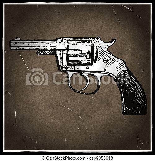 vendemmia, rivoltella - csp9058618