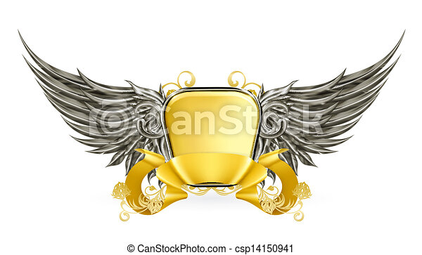 Un emblema antiguo, 10eps - csp14150941