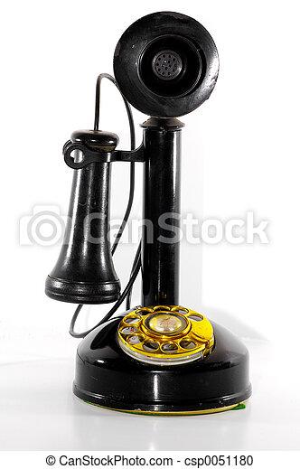 Vintage Telefono 2 - csp0051180