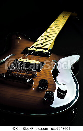 Guitarra - csp7243601
