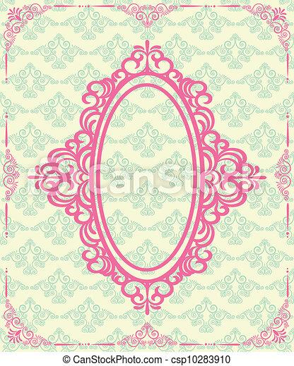 Un fondo de tapicería - csp10283910