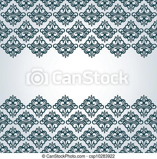 Un fondo de tapicería - csp10283922