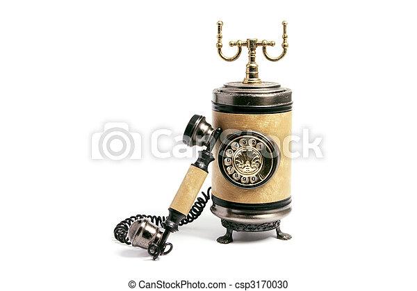 Un teléfono de alquiler - csp3170030
