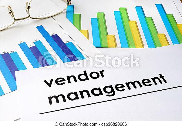 Vendor management - csp36820606