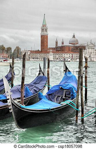 Venecia - csp18057098