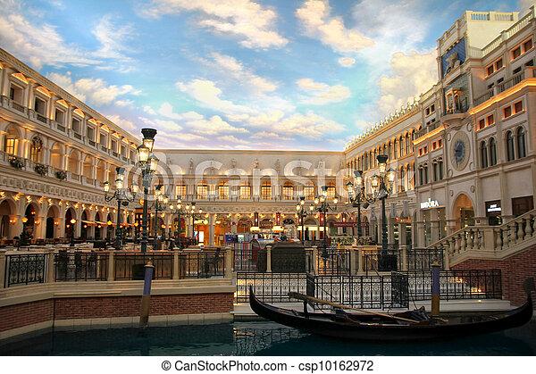 El veneciano - csp10162972