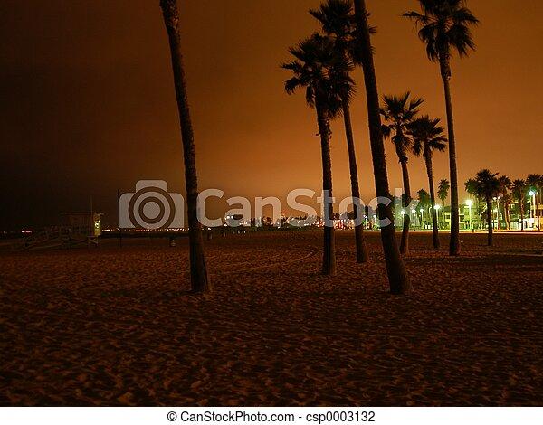 Venice beach - csp0003132