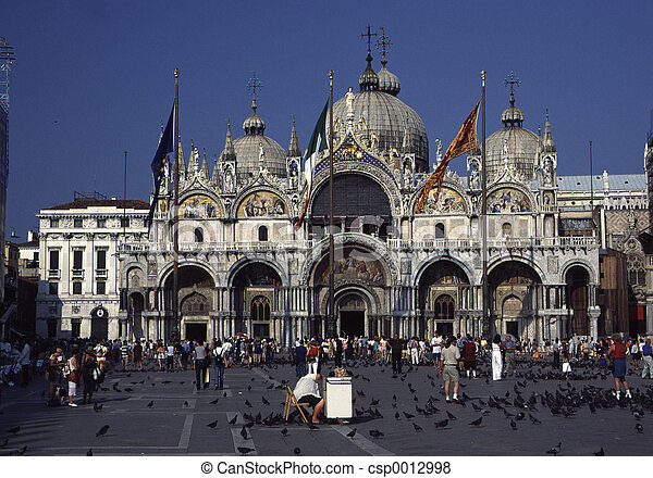Venice - csp0012998