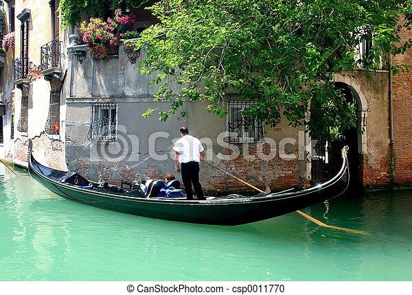 Venice - csp0011770