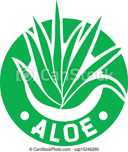 Vera Symbole Aloès