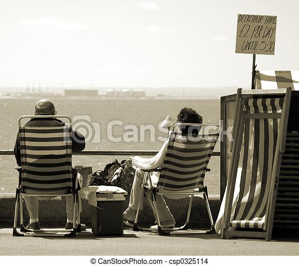 verano, inglés - csp0325114