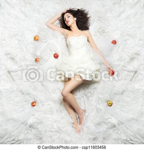 verboden fruit - csp11603456