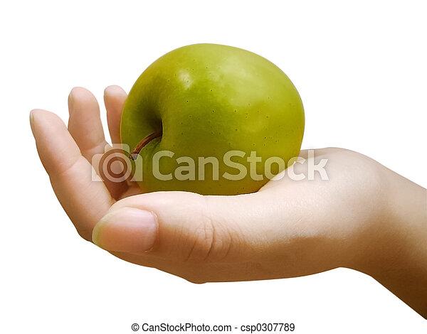 verboden fruit - csp0307789