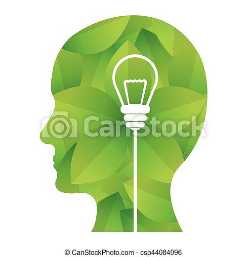 Verde Imagem Desenho Ideias Pensamentos Imagem Ideias