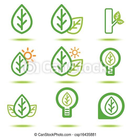 verde, lcon - csp16435881