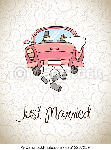 verheiratet, gerecht - csp12267259