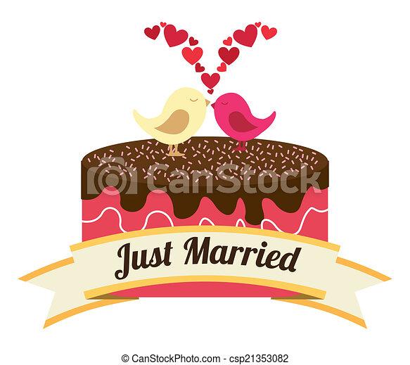 verheiratet, gerecht - csp21353082