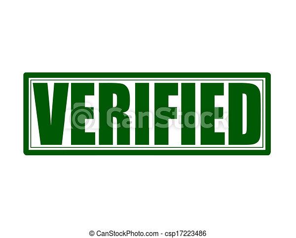 Verified - csp17223486
