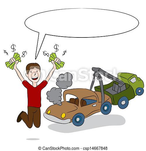 Altes auto Stock Illustrationen. 15.682 Altes auto Clipart Bilder ...