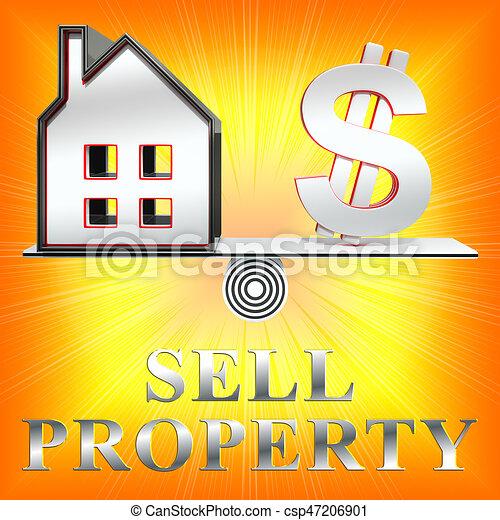 Hausverkäufe verkaufen haus verkäufe übertragung bedeutung stock