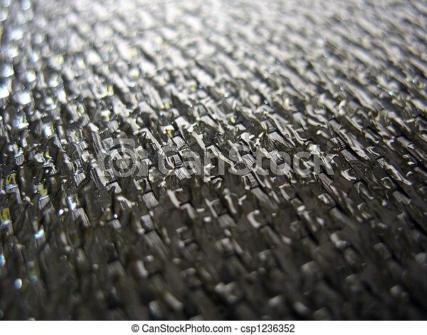 verklig, kol, fiber - csp1236352