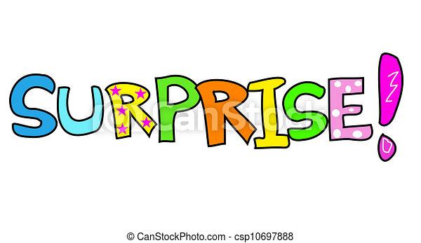 verrassing - csp10697888