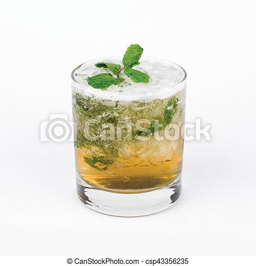 Verre de cocktail verre cocktails ananas verre cocktails for Cocktail russe blanc