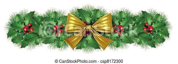 Versiering grens kerstmis goud boog decoratief zijde for Versiering goud