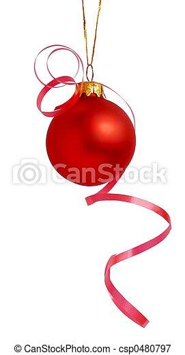 versiering, kerstmis - csp0480797
