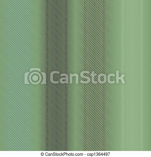 vert, lignes, fond - csp1364497