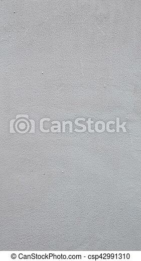 Vertical, peint, plâtre, -, gris, mur. Utile, vertical, peint ...