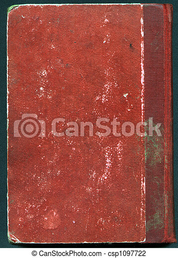 very old book texture - csp1097722