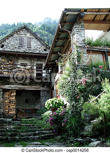 Verzasca-valley - csp0014256
